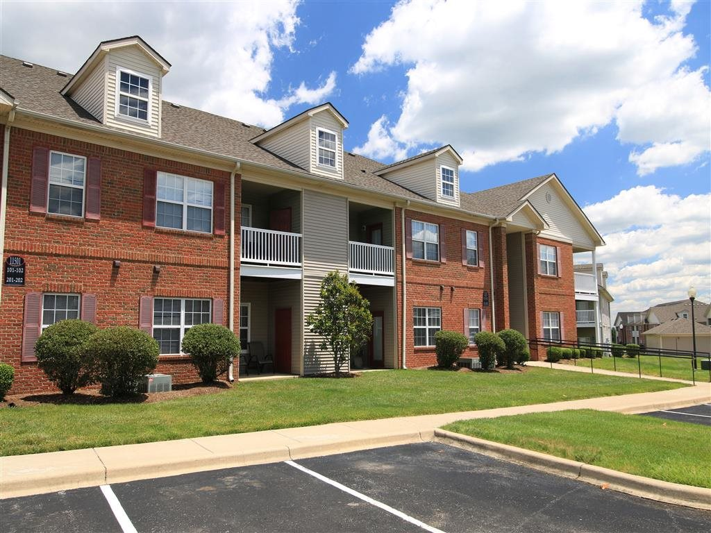 Glenmary Village Apartments
