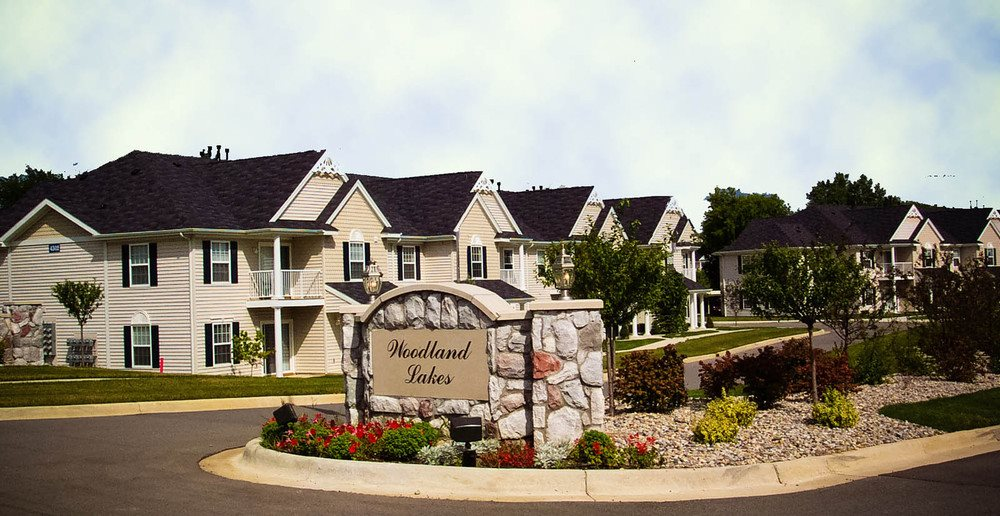 Woodland Lakes Apartments