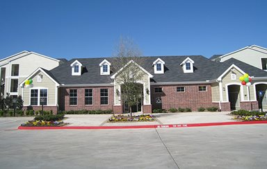 Towne West Apartments