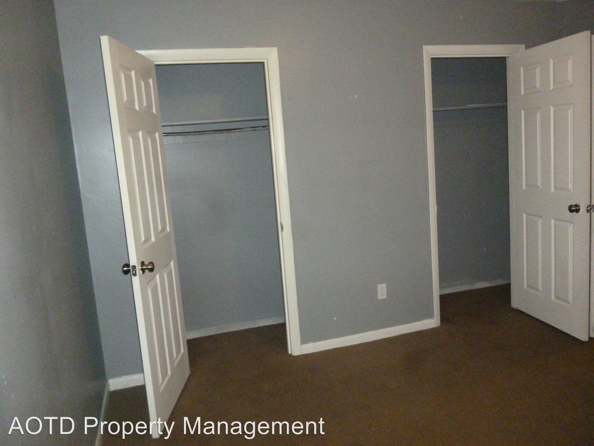 1 Bedroom 1 Bathroom Apartment for rent at 1698 Stuckey Ave in Tallahassee, FL