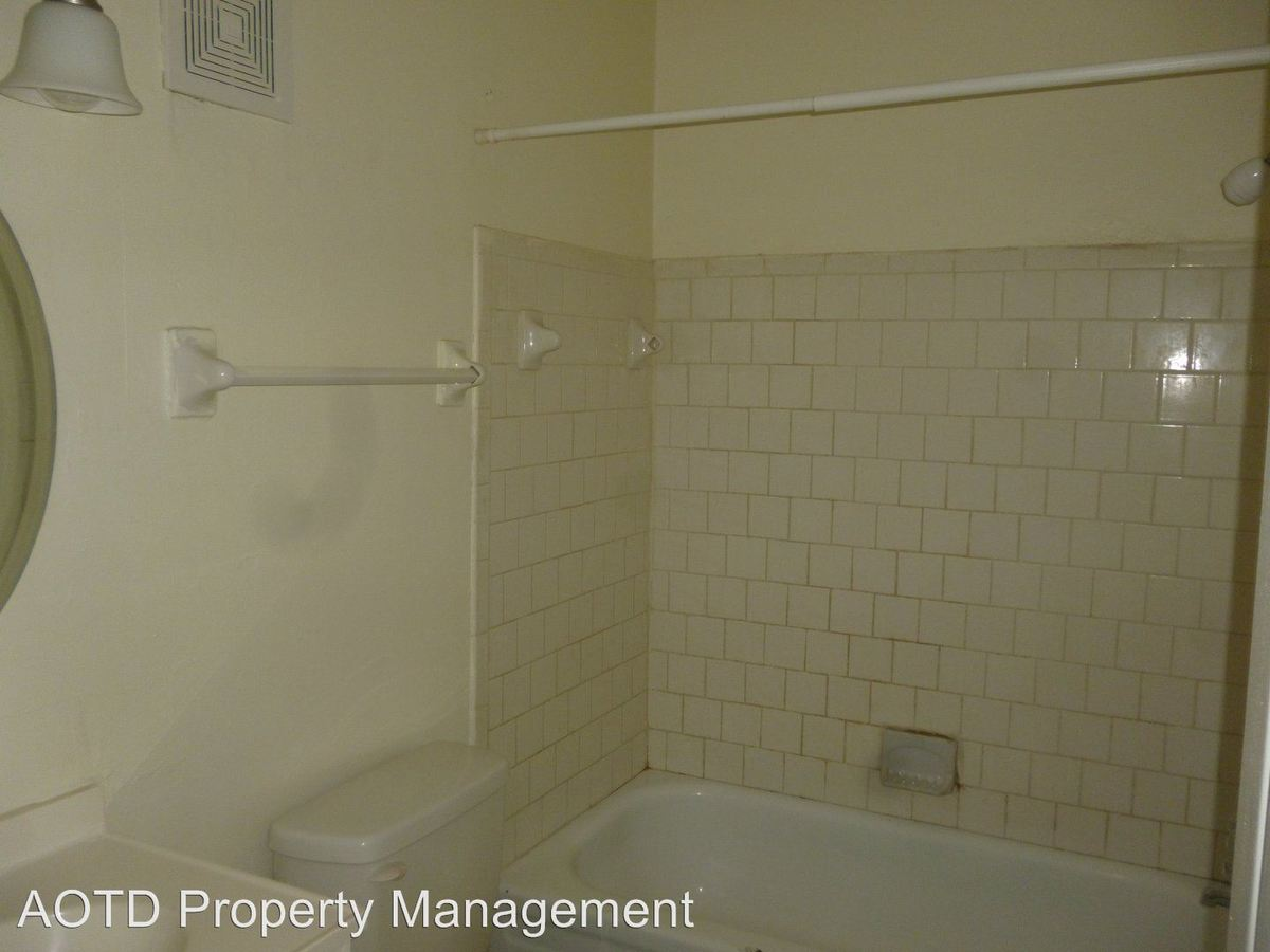 2 Bedrooms 1 Bathroom Apartment for rent at 1698 Stuckey Ave in Tallahassee, FL