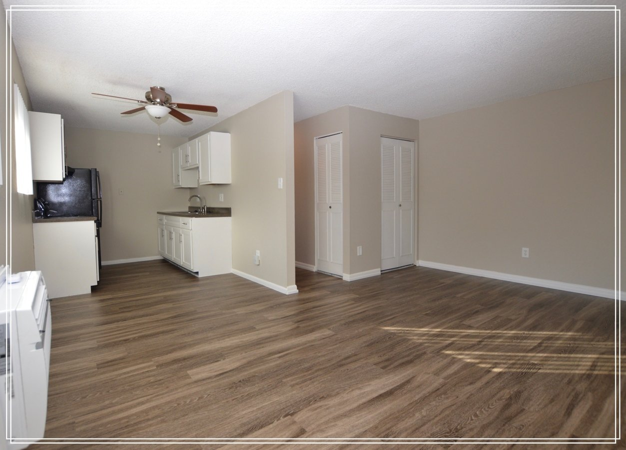 1 Bedroom 1 Bathroom Apartment for rent at Prentice Apartments in Littleton, CO