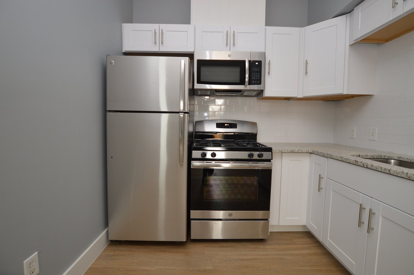 3 Bedrooms 2 Bathrooms Apartment for rent at 2324 Federal in Denver, CO