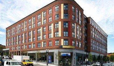 225 Centre Market Apartment for rent in Boston, MA