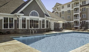 Residences At Great Pond Apartment for rent in Randolph, MA