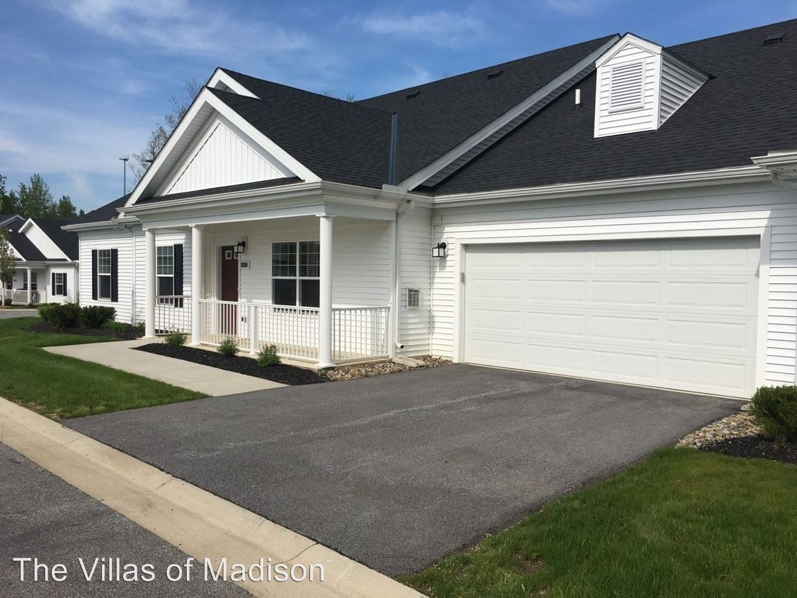3 Bedrooms 2 Bathrooms Apartment for rent at 1847-1849-1851 Hubbard Road/ 6500-6519 Colonial Way/6701-6900 Georgetown Lane in Madison, OH