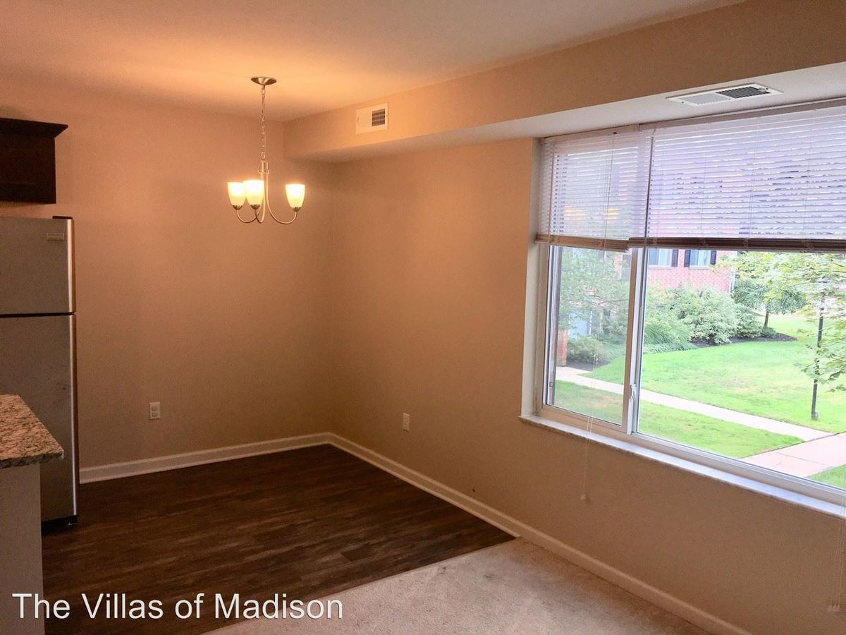 2 Bedrooms 1 Bathroom Apartment for rent at 1847-1849-1851 Hubbard Road/ 6500-6519 Colonial Way/6701-6900 Georgetown Lane in Madison, OH