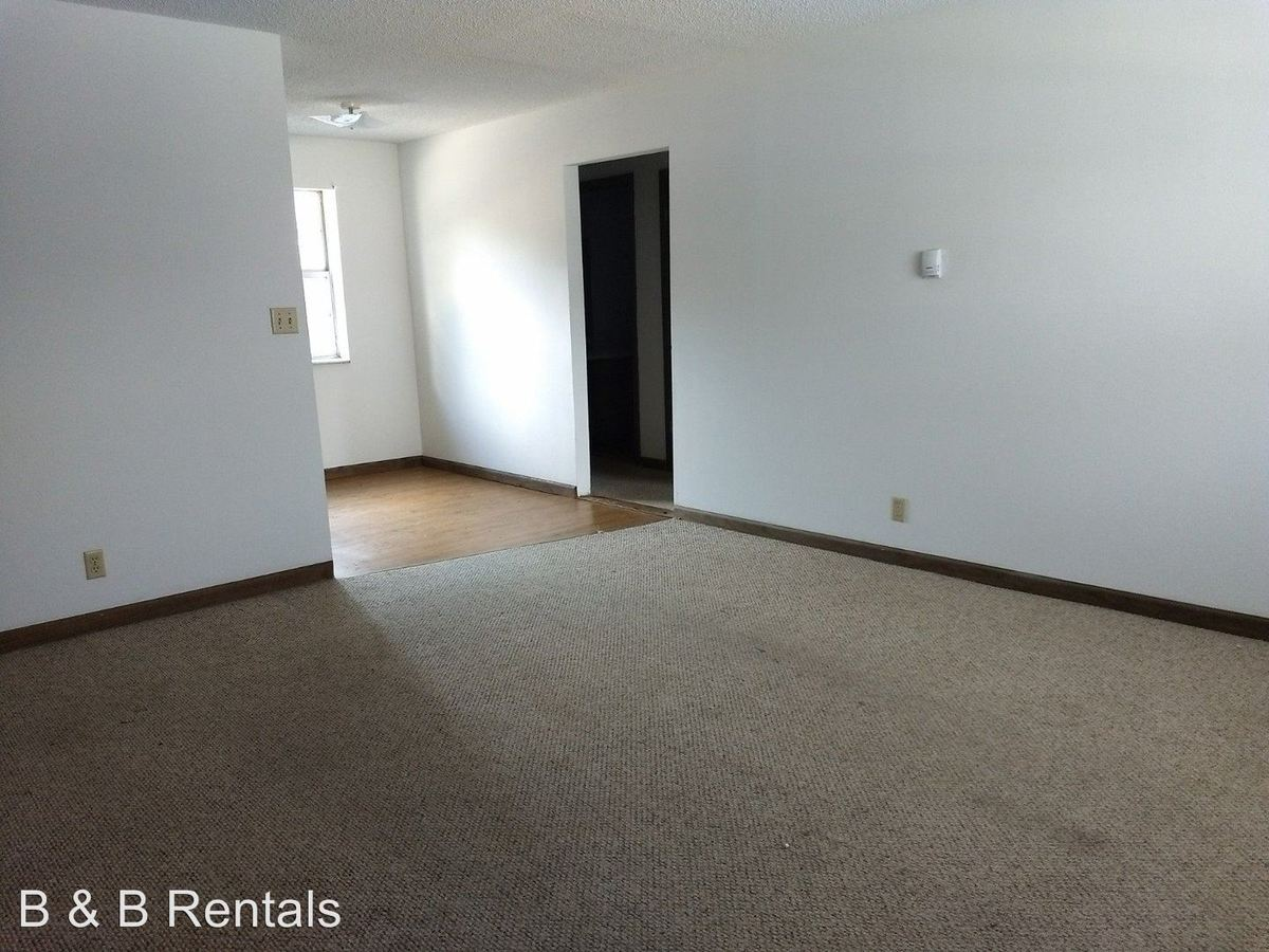 1 Bedroom 1 Bathroom Apartment for rent at 603 Sycamore 1-6 in Cape Girardeau, MO