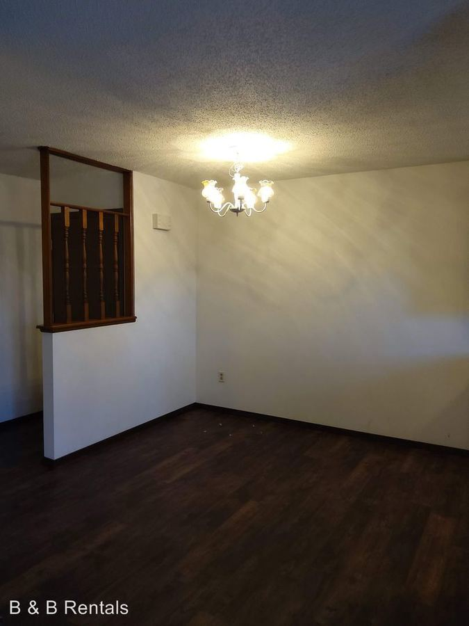2 Bedrooms 1 Bathroom Apartment for rent at 604 Boxwood 1-4 in Cape Girardeau, MO