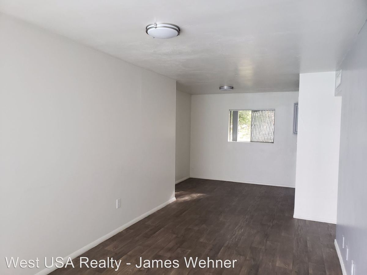 1 Bedroom 1 Bathroom Apartment for rent at 1700 S College Ave 30 in Tempe, AZ