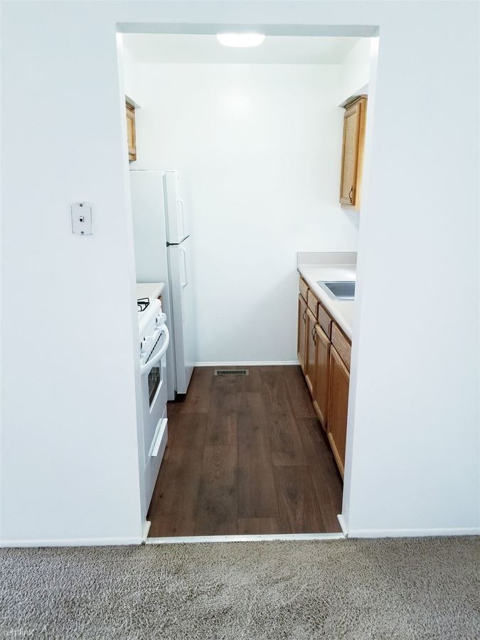 1 Bedroom 1 Bathroom Apartment for rent at Arbor One in Ypsilanti, MI