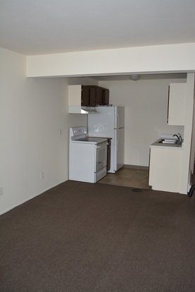 1 Bedroom 1 Bathroom Apartment for rent at Trowbridge Manor in East Lansing, MI