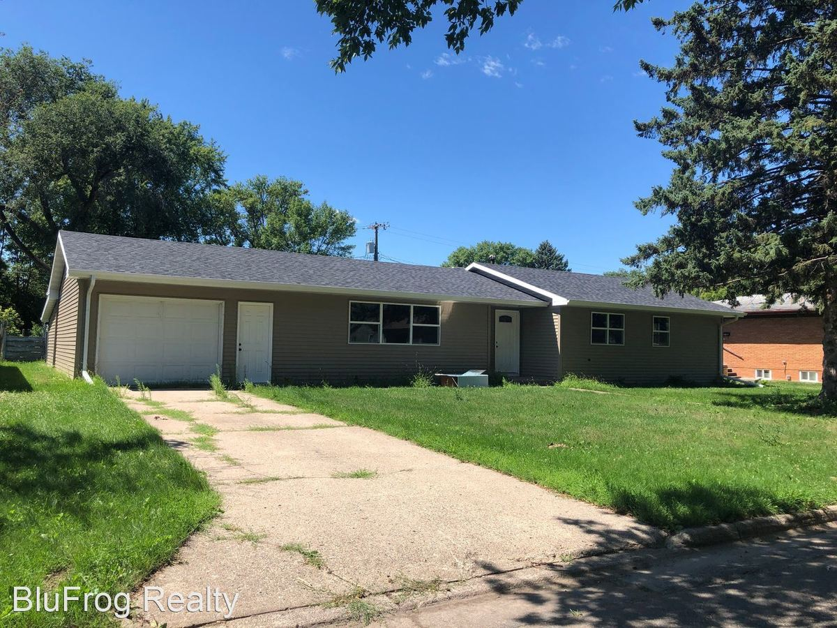1417 3rd Ave Jamestown Nd House For Rent