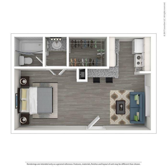 Hammerly Oaks Apartments Houston, TX