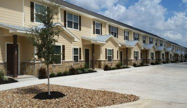 South College Townhomes