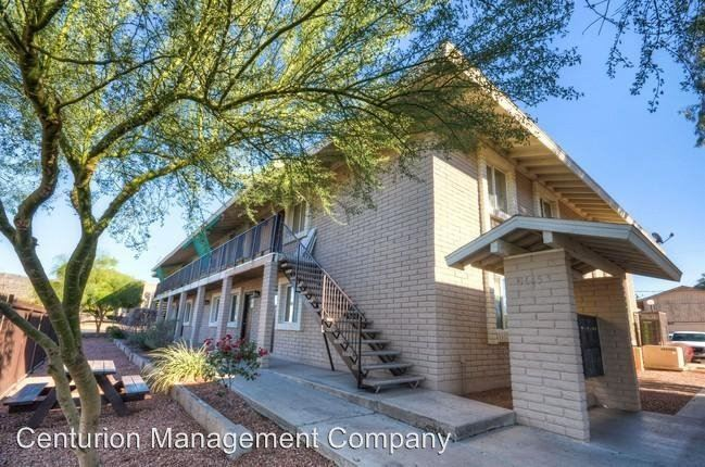 2 Bedrooms 1 Bathroom Apartment for rent at 9645 North 11th Ave in Phoenix, AZ
