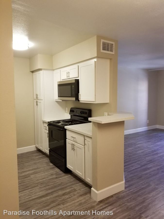 1 Bedroom 1 Bathroom Apartment for rent at 12231 N. 19th Street in Phoenix, AZ