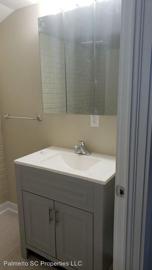 1 Bedroom 1 Bathroom Apartment for rent at 806 Pavillion Avenue in Columbia, SC