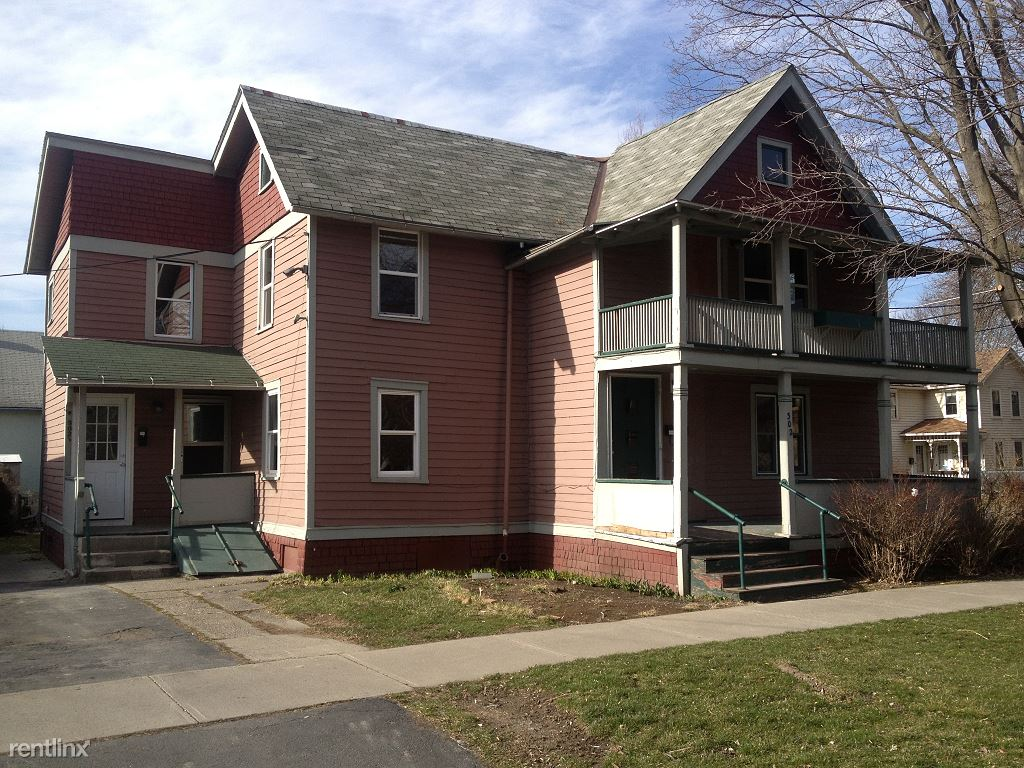 2 Bedrooms 1 Bathroom Apartment for rent at Madison Street in Ithaca, NY