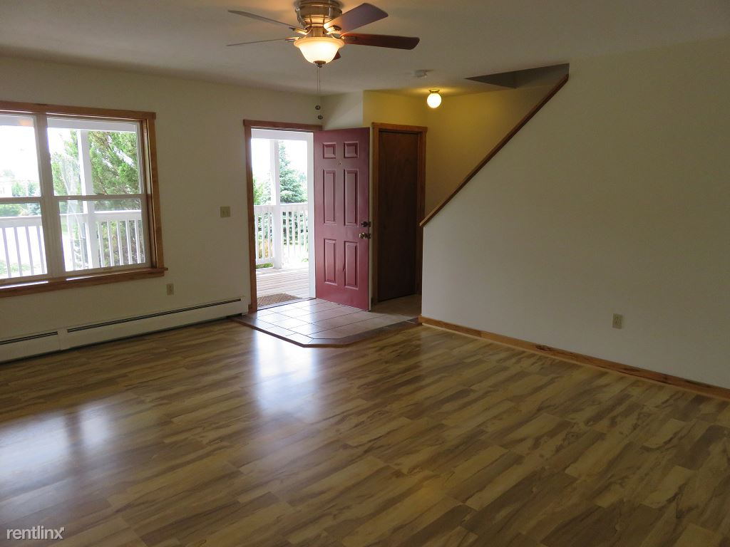 2 Bedrooms 1 Bathroom Apartment for rent at Ridge Road Townhomes in Lansing, NY