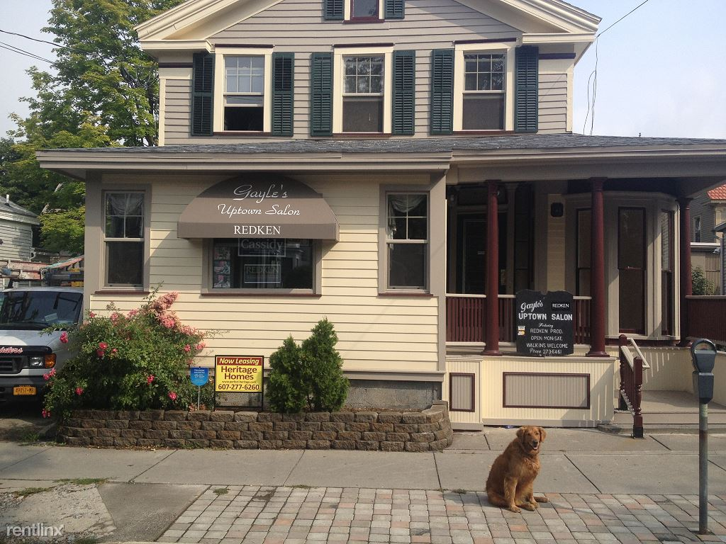 1 Bedroom 2 Bathrooms Apartment for rent at West Green Street Apartments And Commercial Space in Ithaca, NY