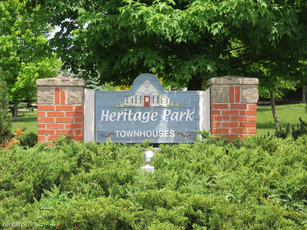 3 Bedrooms 1 Bathroom Apartment for rent at Ridge Road Townhomes in Lansing, NY