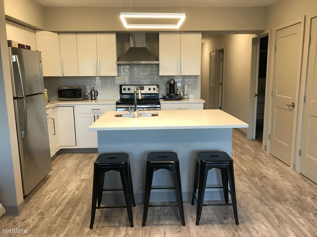 4 Bedrooms 2 Bathrooms Apartment for rent at 201 College Lofts in Ithaca, NY