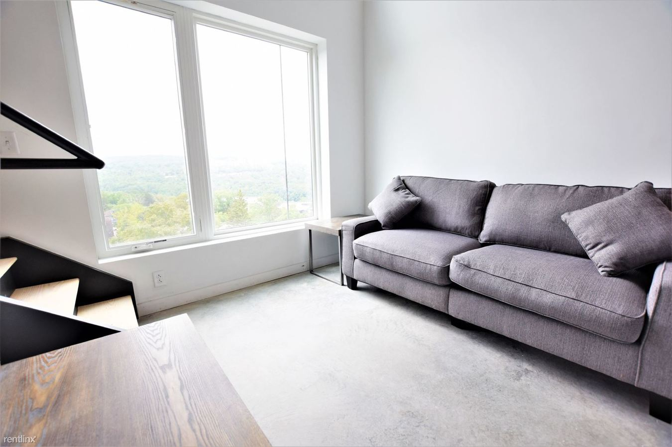 1 Bedroom 1 Bathroom Apartment for rent at 201 College Lofts in Ithaca, NY