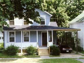 1 Bedroom 1 Bathroom Apartment for rent at 207 Auburn St. in Ithaca, NY
