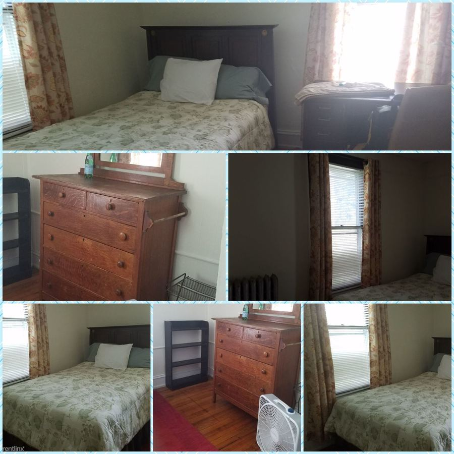 1 Bedroom 1 Bathroom Apartment for rent at Historic Rooms For Rent In Central Collegetown in Ithaca, NY