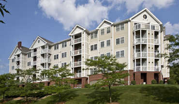 Rosecliff Apartment for rent in Quincy, MA