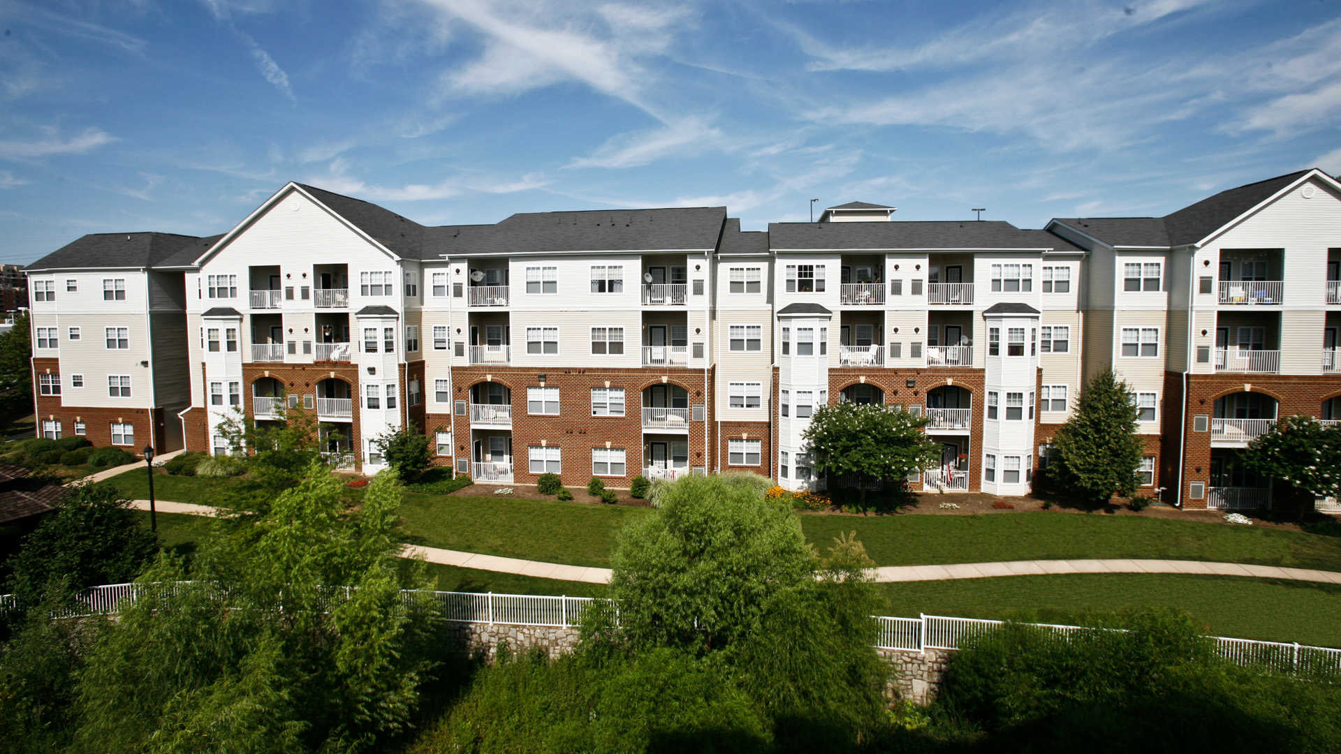 Reserve At Potomac Yard