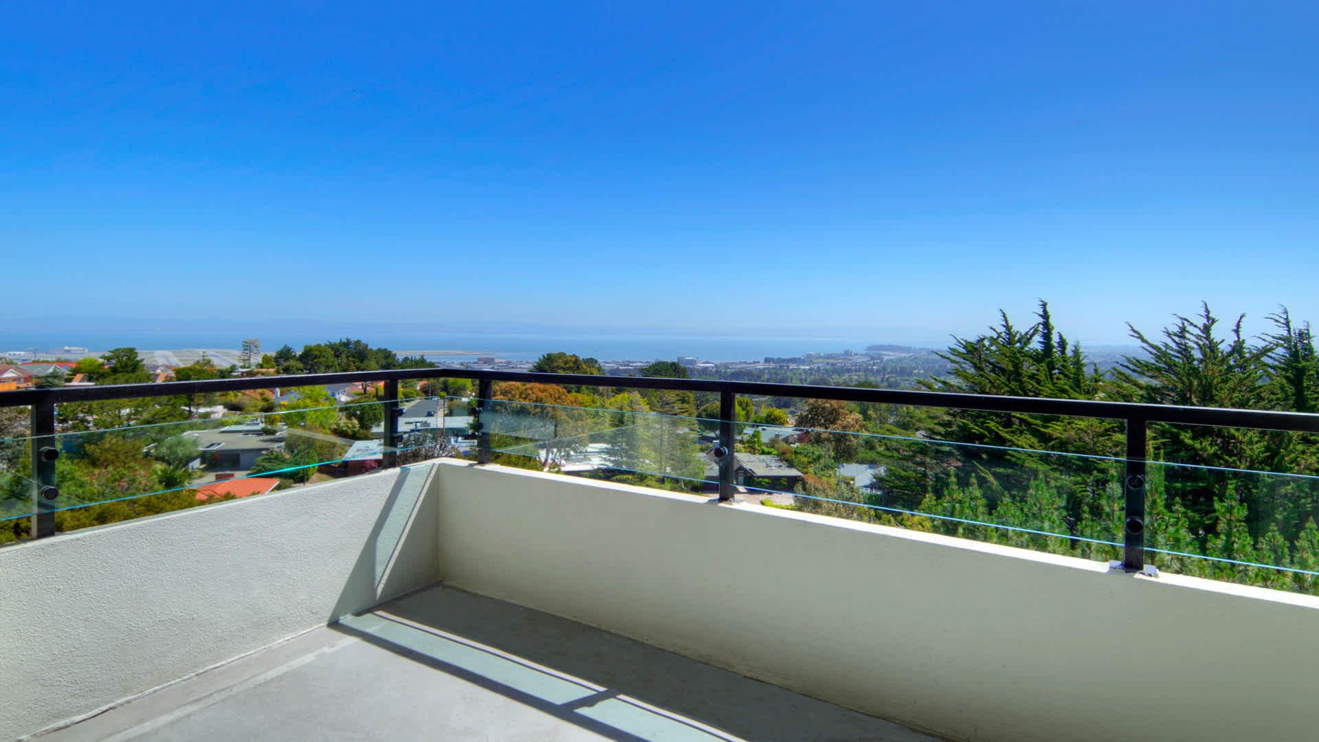 Skyline Terrace