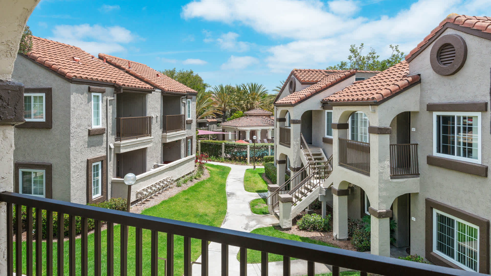 The Village At Del Mar Heights