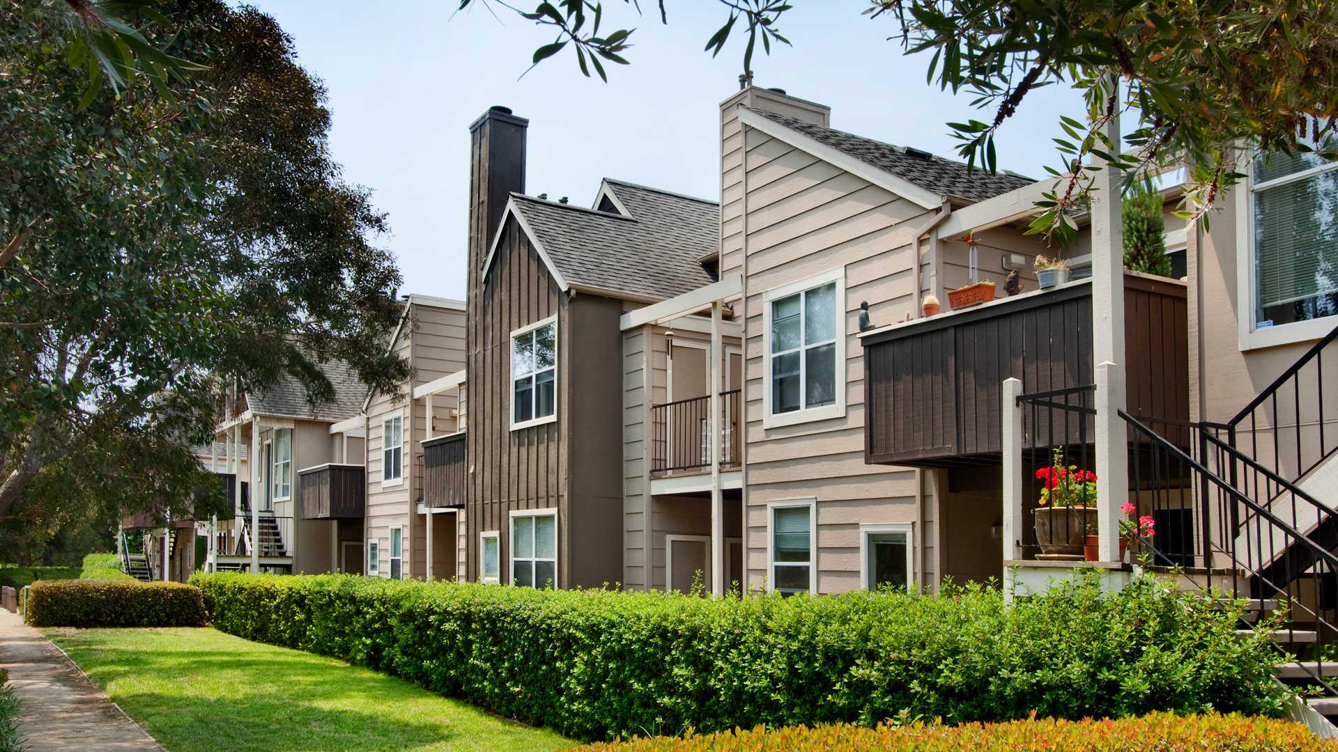 Riva Terra Apartments At Redwood Shores