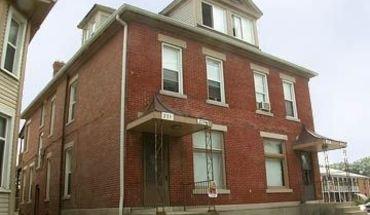Similar Apartment at 235 237 W 8th Ave