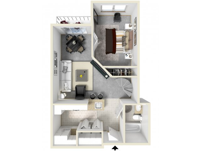 Tempe Metro Apartments