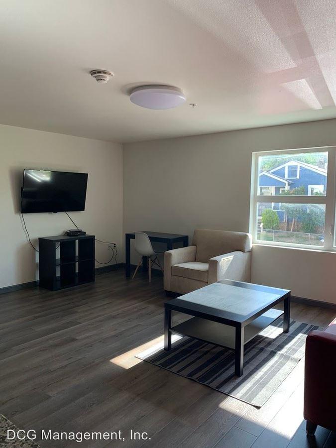Studio 1 Bathroom Apartment for rent at 1385 N Virginia St. in Reno, NV