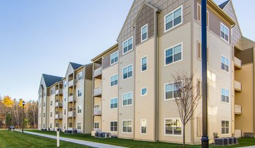 Princeton Westford Apartment for rent in Westford, MA