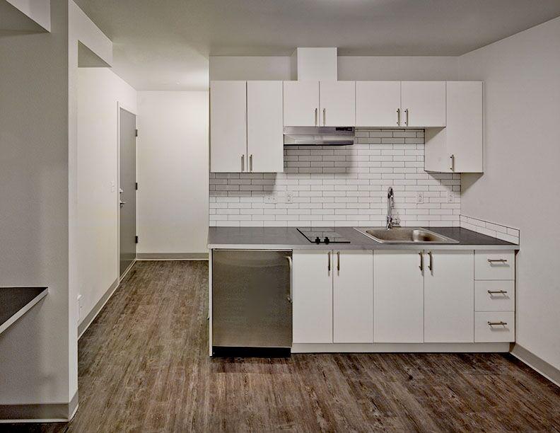 Alder Flats for rent