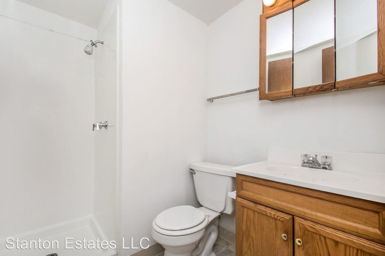 2 Bedrooms 2 Bathrooms Apartment for rent at 2221 Stanton Ave in Des Moines, IA