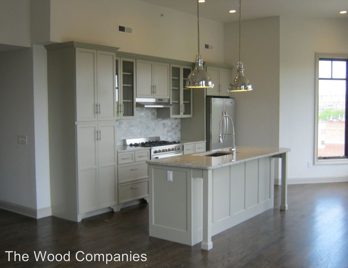 2 Bedrooms 2 Bathrooms Apartment for rent at 939 N. High St in Columbus, OH