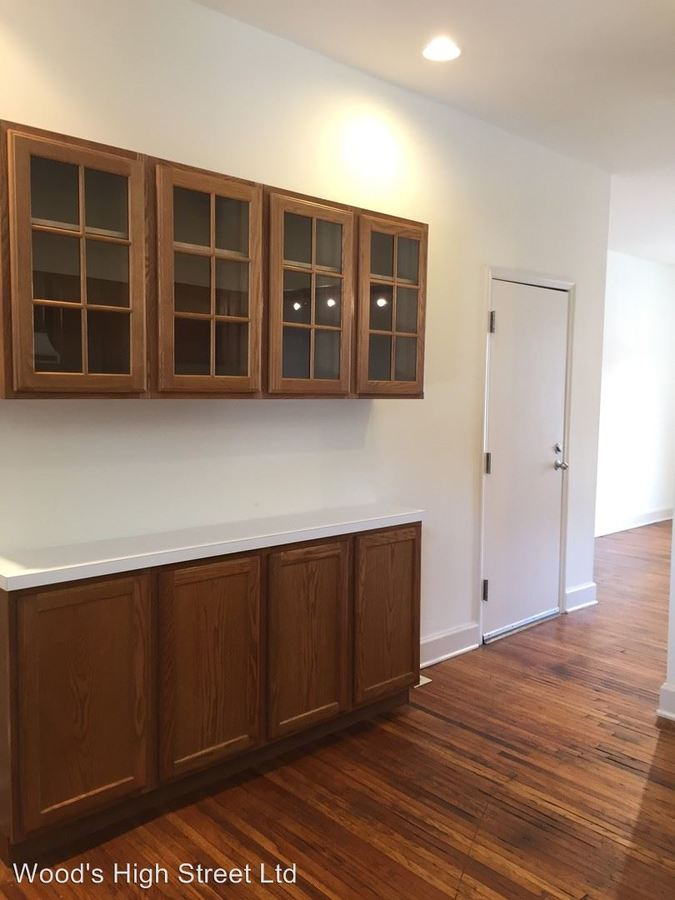 1 Bedroom 1 Bathroom Apartment for rent at 719 in Columbus, OH