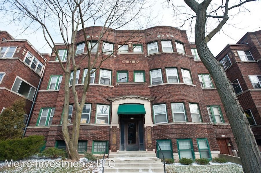 3 Bedrooms 1 Bathroom Apartment for rent at 2534 N Prospect in Milwaukee, WI