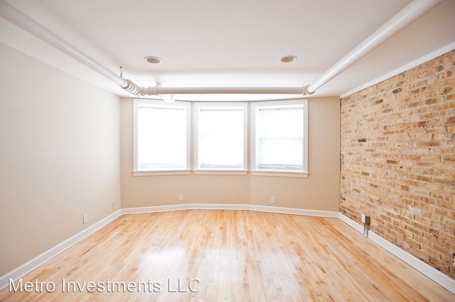 2 Bedrooms 1 Bathroom Apartment for rent at 2534 N Prospect in Milwaukee, WI