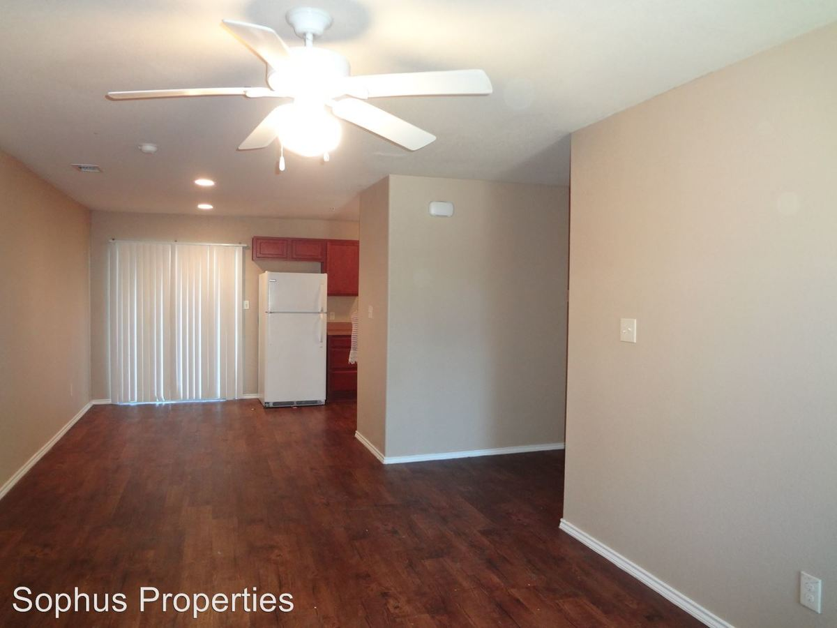 3 Bedrooms 2 Bathrooms Apartment for rent at 1875 W Thompson Place in San Antonio, TX