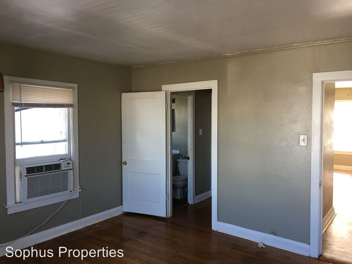 1 Bedroom 1 Bathroom Apartment for rent at 218 Claremont Ave. in San Antonio, TX