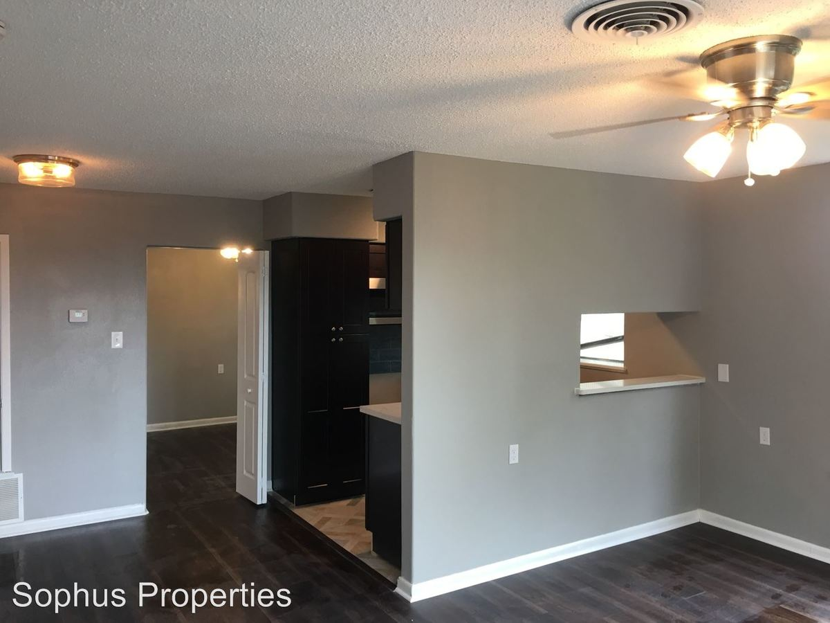 1 Bedroom 1 Bathroom Apartment for rent at 1635 W. Mulberry Ave in San Antonio, TX