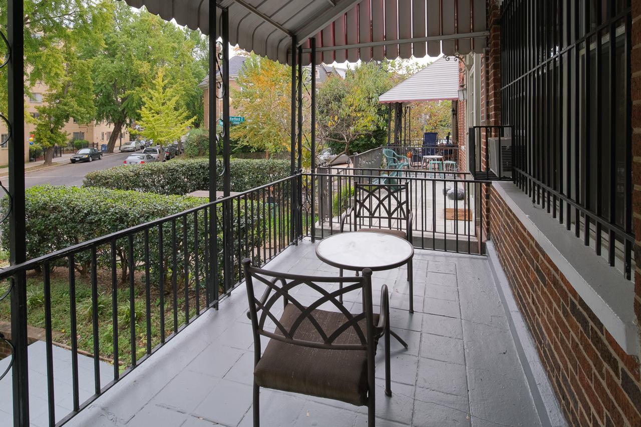 Antares Haus