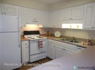 3 Bedrooms 2 Bathrooms Apartment for rent at 5470 Riverdale Rd in College Park, GA
